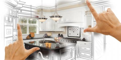 The Top 3 Kitchen Remodeling Trends, Richmond, Kentucky