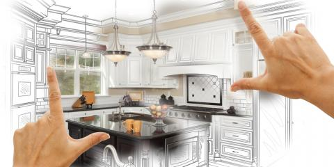 How to Find the Perfect Layout for Your Kitchen Remodeling Project, Trinity, North Carolina