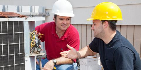 What AC Repairs Might You Need at the End of Summer?, Cornelia, Georgia