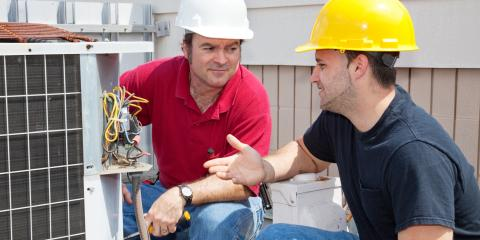 Is A/C Unit Repair or Replacement the Best Option for You? , Kauai County, Hawaii
