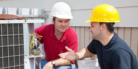 The Importance of HVAC Maintenance, Troy, Missouri