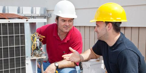 Why You Should Hire a Professional for AC Repairs, Lake Havasu City, Arizona