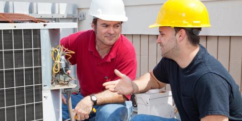 Thomasville HVAC Contractors Answer 4 FAQ, Thomasville, North Carolina