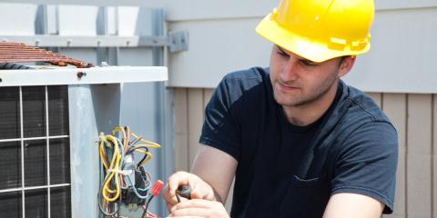 3 Signs You Should Call an Air Conditioning Contractor, Middletown, Ohio