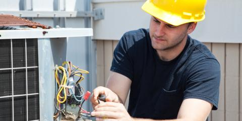 What Are the Benefits of Annual AC Maintenance?, Forest Hill Village, Montana