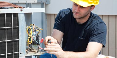 Your Guide to Choosing Between HVAC Repair & Replacement, Marietta, Ohio