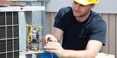 Free Estimates on new or replacement HVAC units , West Columbia-Cayce, South Carolina