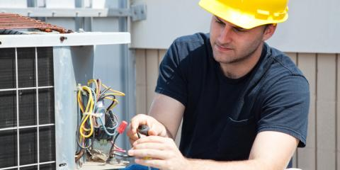 Answers to FAQ on Air Conditioning Unit Maintenance, Jefferson, Wisconsin