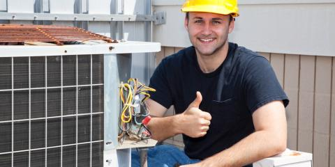 3 Signs You Need HVAC Services, Rochester, New York