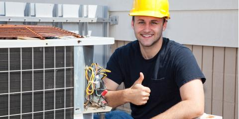 3 Ways to Take Care of Your Heating & AC This Winter, Bristol, Connecticut
