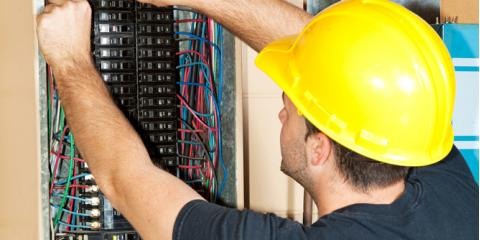 A Focus on Electrical Repairs: 3 Projects You Need an Electrician For, Ewa, Hawaii