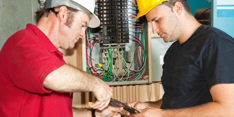 Want to Become an Electrician? 5 Terms to Know, Queens, New York
