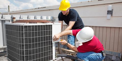 Answers to Common Commercial HVAC Questions, Lexington-Fayette Central, Kentucky