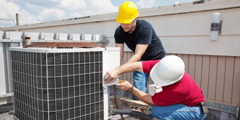 HVAC Issues? 4 Reasons You Need a Professional, Independence, Kentucky