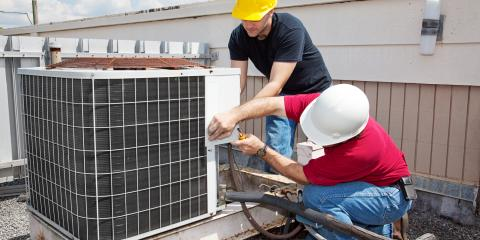 3 Reasons to Hire an HVAC Company for Routine Maintenance , Claxton, Georgia