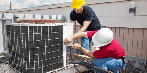 3 Common Reasons for Air Conditioning Repair, Miami, Ohio