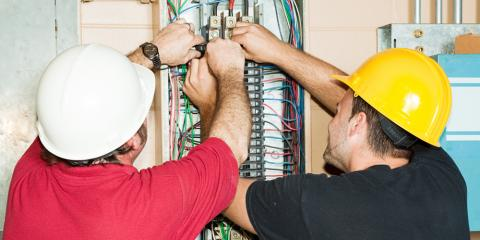 Newark Electrician Shares Everything You Need to Know About Your Breaker Box, Newark, Ohio