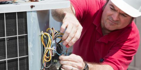 3 Items That Should Be on Your Fall HVAC Checklist, Wisconsin Rapids, Wisconsin