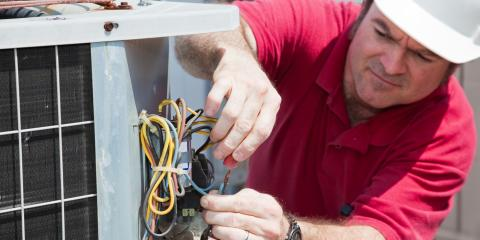 4 Benefits of Routine HVAC Maintenance, Columbia, Missouri