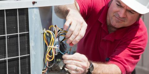3 Signs You Need Air Conditioning Repair, High Point, North Carolina