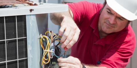4 Signs You Need Air Conditioning Repair, Girard, Ohio