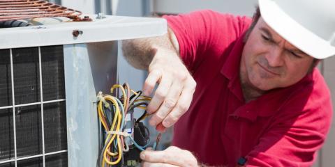 How to Decide Between Repairing or Replacing Your AC Unit, Port Aransas, Texas