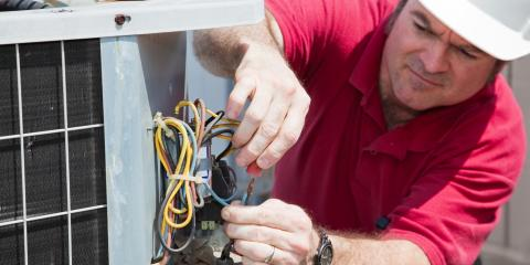 A Guide to the Inside of Your Air Conditioning System, Erlanger, Kentucky