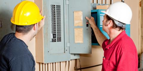Electrician Explains Why Your Circuit Breakers Are Tripping, Whittier, California