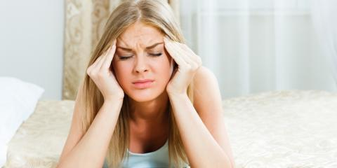 How Botox® Can Treat Chronic Migraines, Manhattan, New York
