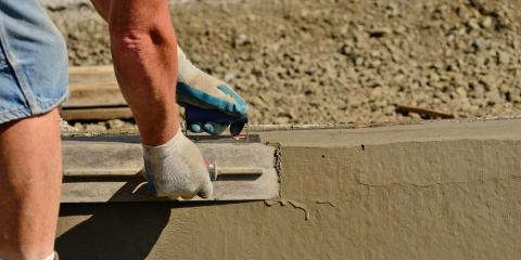 3 Questions You Need to Ask Your Concrete Contractor, Lincoln, Nebraska