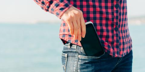 What Are the Most Common Culprits Behind Cellphone Damage?, Coon Rapids, Minnesota