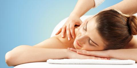 Benefits of 5 Types of Massage Therapy , High Point, North Carolina