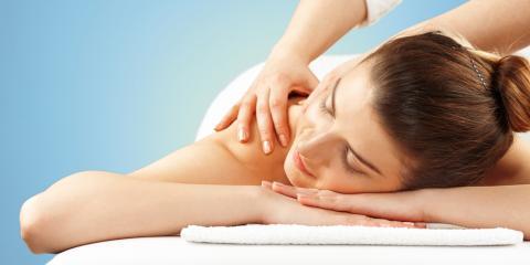 4 Benefits of a Full Body Massage, Honolulu, Hawaii