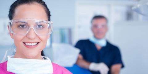 What Are Dental Assistants & the Benefits of the Career? , Manhattan, New York