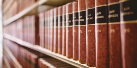Berger & Cox, PSC, Attorneys, Services, Covington, Kentucky