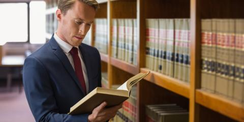 3 Tips for Selecting a Criminal Defense Attorney, Cleveland, Georgia