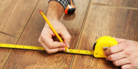 3 Tips to Reduce Wood Flooring Noise, Staunton, Virginia