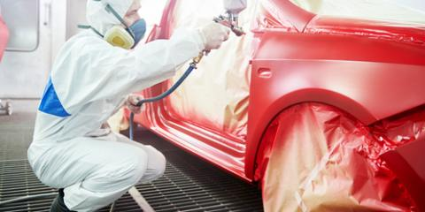 3 Shocking Ways You May Be Ruining Your Car's Paint, Honolulu, Hawaii