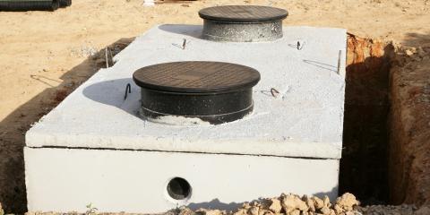 Here's How Your Septic Tank Works, Lincoln, Nebraska