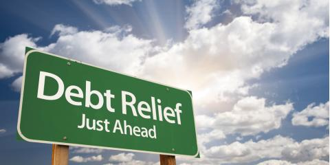 Why Bankruptcy May Be Better Than Debt Consolidation, Stuttgart, Arkansas