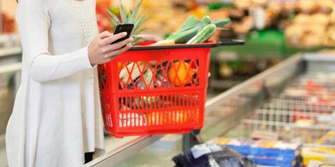 3 Tips for Making a Weekly Grocery List, Queens, New York