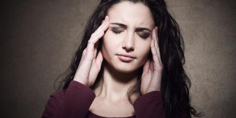 How a Chiropractor Can Help With Headaches, Hay Creek, Minnesota