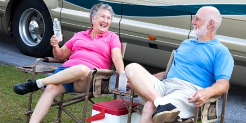 Preparing for Elder Care on Outdoor Camping Trips, Medina, Ohio