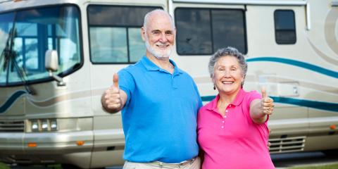 A Beginner's Guide to Insuring a New RV, Crandon, Wisconsin