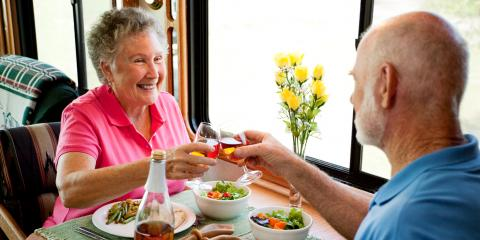 3 Popular RV-Friendly Meals, North Gates, New York