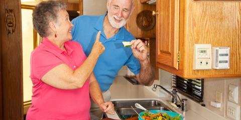 4 Healthy Eating Tips for Seniors, Greece, New York