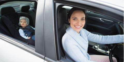 3 Ways to Update Your Older Car With Modern Vehicle Safety Systems, Rock, Missouri