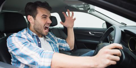 Defense Attorney Shares 3 Tips For Staying Safe During A Road Rage Incident, Warner Robins, Georgia