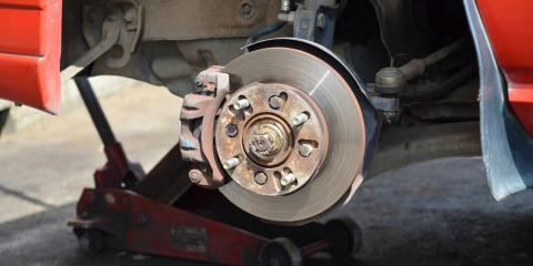 What You Need to Know About Replacing Your Brake Pads, Pasco, Washington