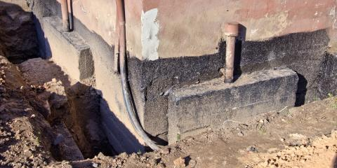 4 Reasons to Repair a Cracked Foundation , Norwood, Ohio